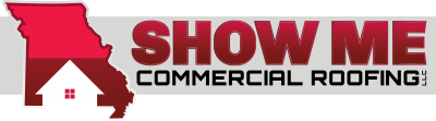 Show Me Commercial Roofing Logo.